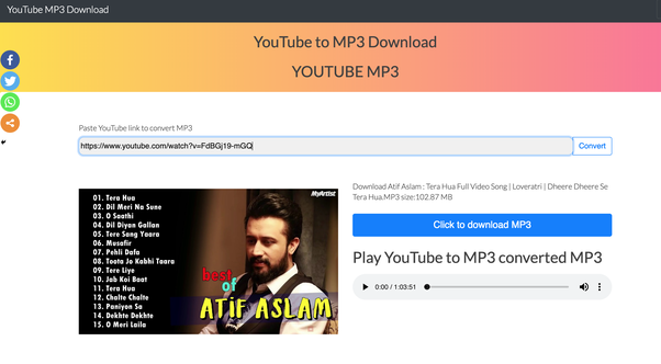 How to get YouTube music on my computer - Quora