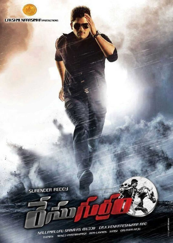 Which are best movies in Tollywood? - Quora