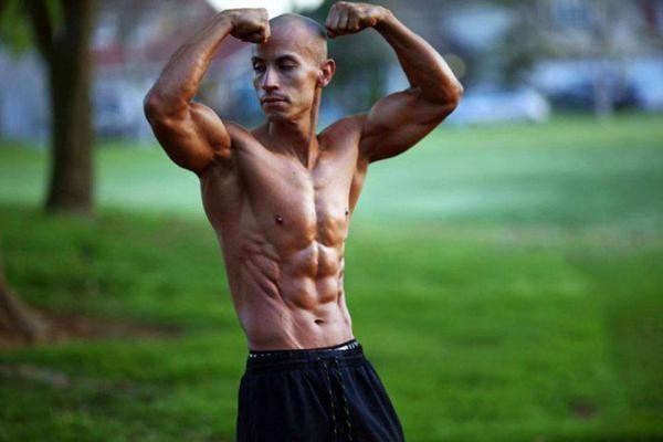 brucia i grassi senza aumentare i muscoli