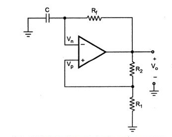 How to generate a square wave using an op-amp - Quora