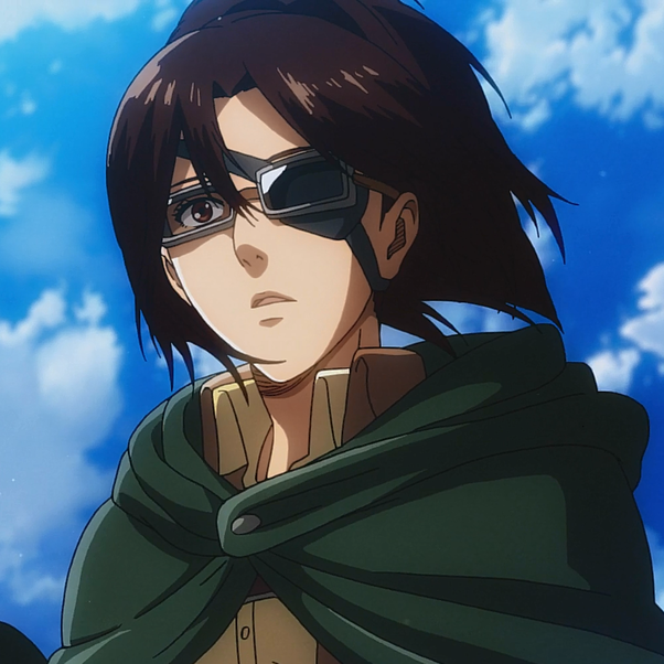 Who is your favorite AoT character and why? - Quora