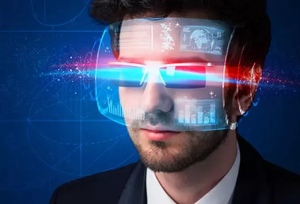 What will be the most interesting usage of augmented reality in the next 5 years? - Quora