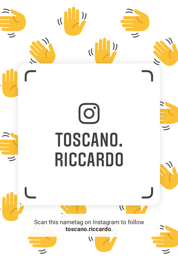 What is your Instagram nametag? - Quora