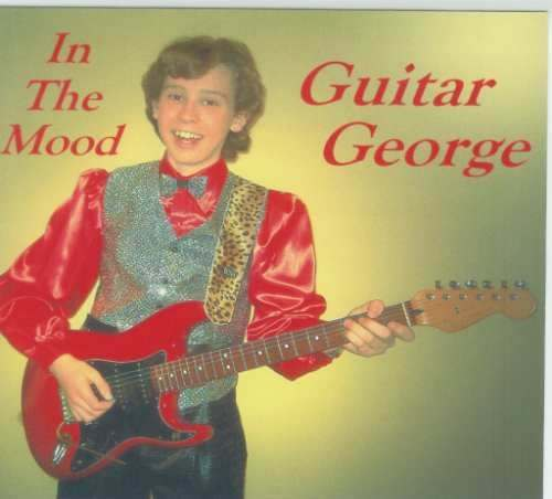 Who was guitar George? - Quora