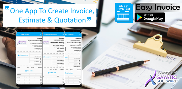 What Is The Best Invoicing Software For A Small Maintenance Business - Invoice software multiple companies