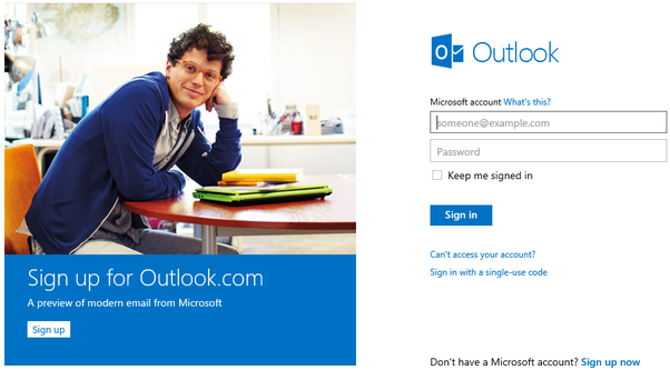 Can I still access my old Hotmail account if Microsoft has ...