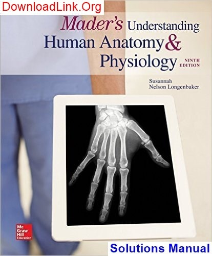 Human Anatomy 8th Edition Martini Pdf