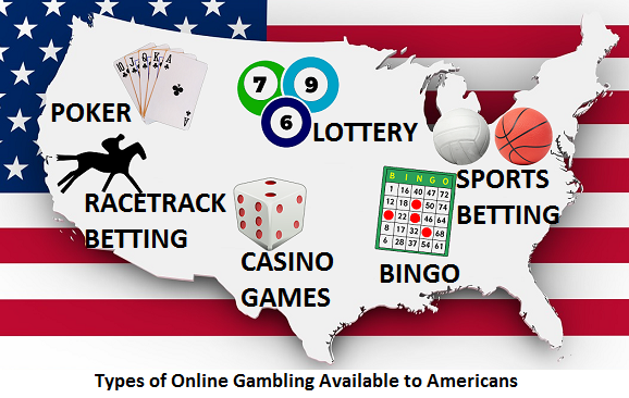 is online betting legal in usa