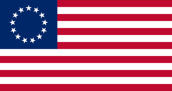 What Is The Symbolism Of The 13 Stripes On The American Flag Quora