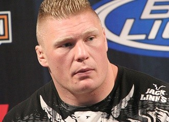 World Wrestling Entertainment What Is Brock Lesnar Like In Real Life
