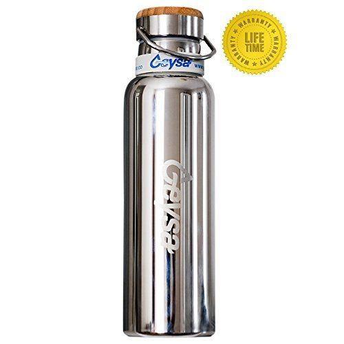 what water bottle has the best design quora