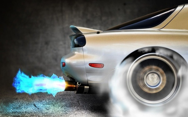 What car modifications aside from an exhaust will make a car sound ...