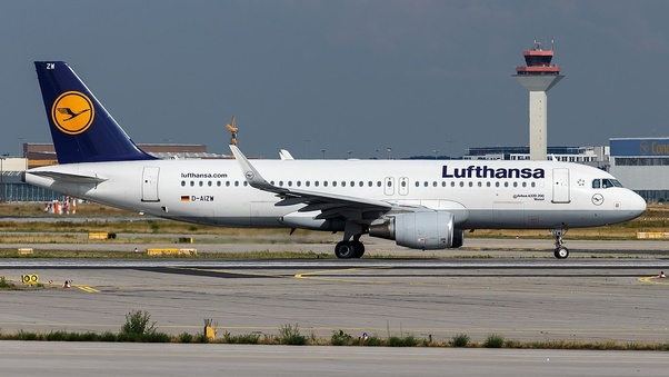 What are some interesting facts about the Airbus A320? - Quora