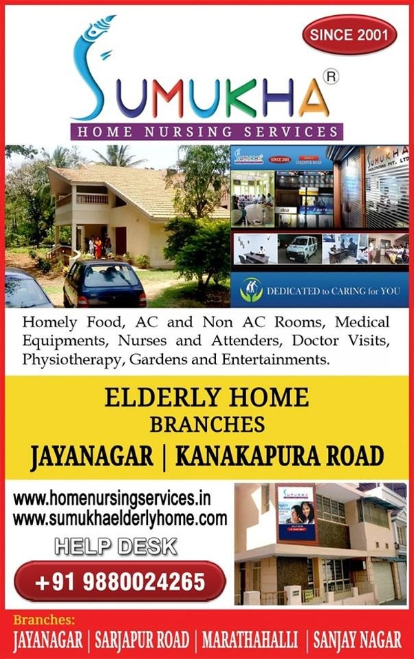 Age Home: When Were Old Age Homes First Introduced In India?