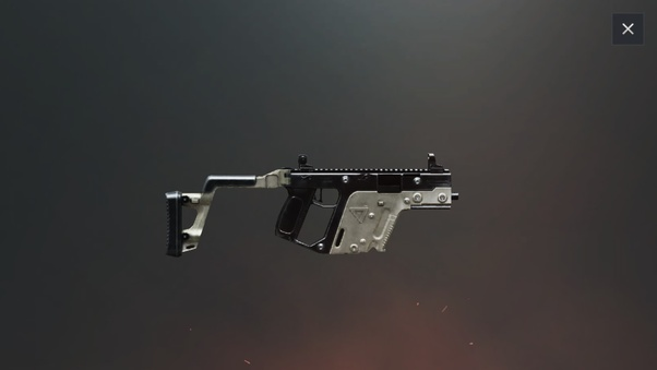 Image result for Vector in pubg