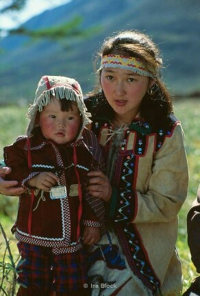 Who are Yakuts? - Quor...