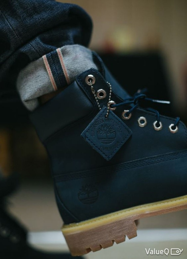 dd31bc662f6 So So So Shoes Are Expensive Timberland Timberland Timberland Quora Why  q4tf8f