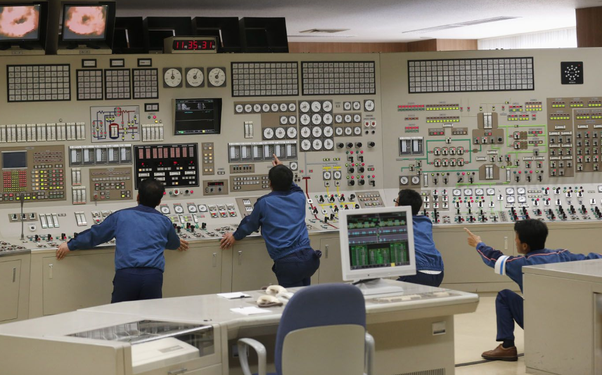 What Are The Duties Of A Power Plant Operation Engineer In