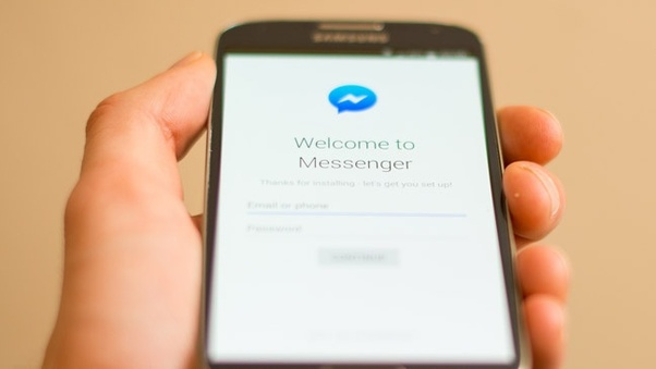 messenger online without app