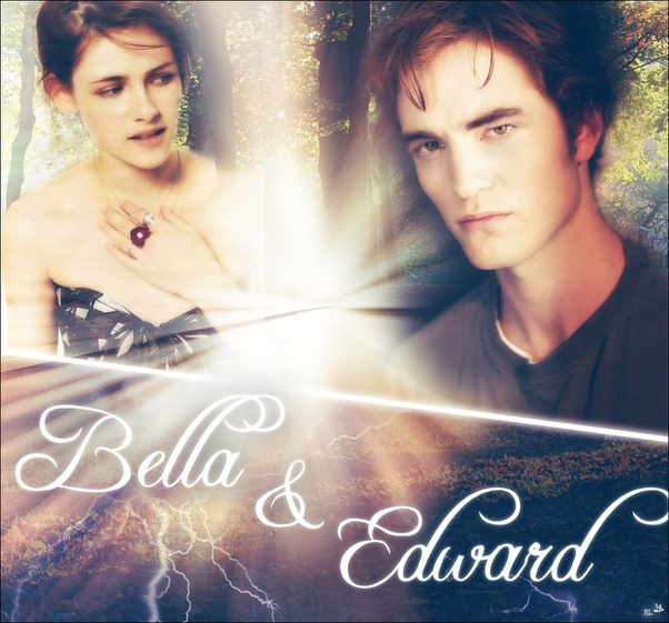 If you were Bella in real life, would you marry Edward or