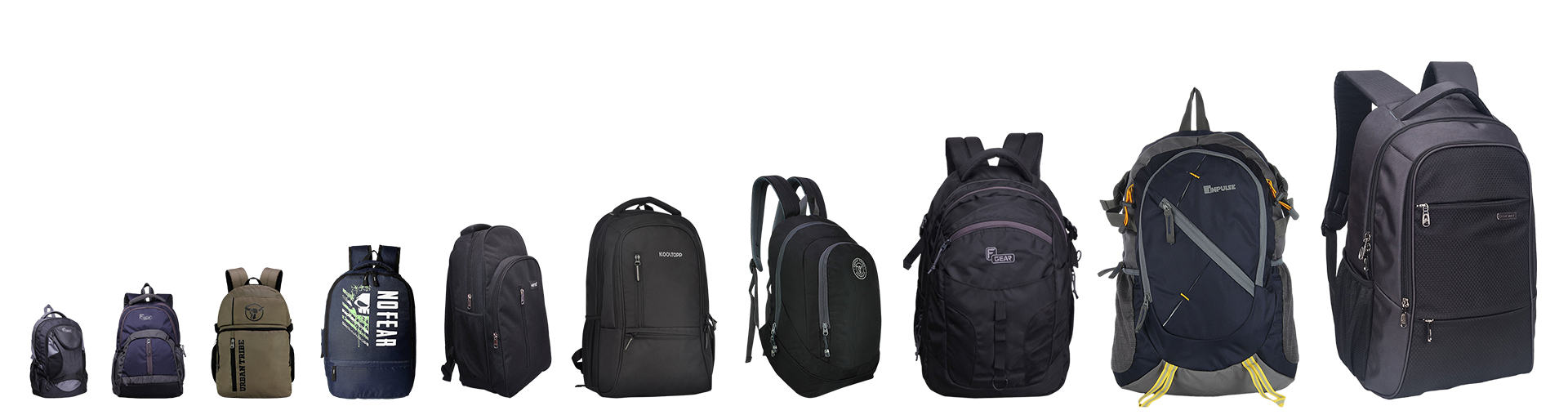 08316d7258b6 Which are the best backpacks in India that can fit my Acer Predator ...