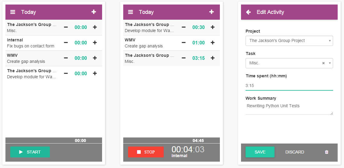 what is the best open source time tracking software quora