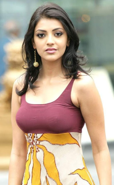 Kajal agarwal hottest photo gallery