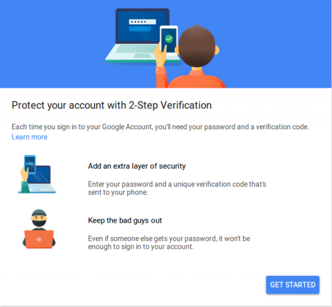 How to bypass the two-step verification of my Google Account - Quora