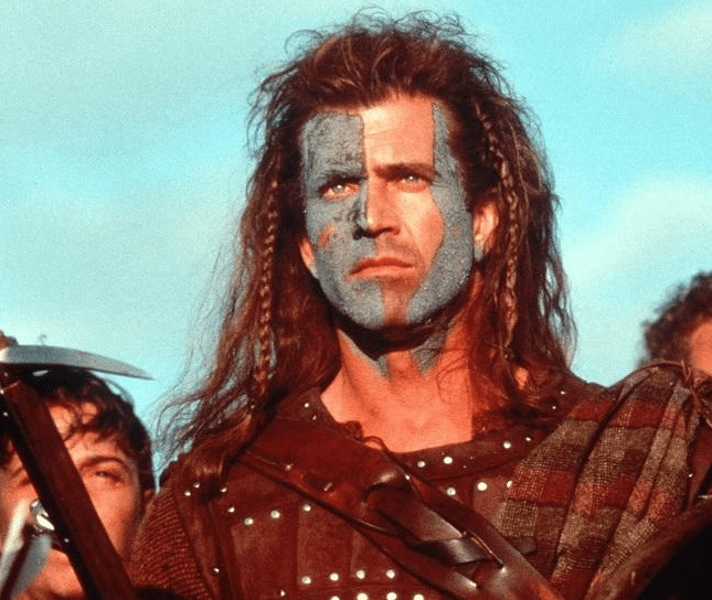 how accurate is braveheart