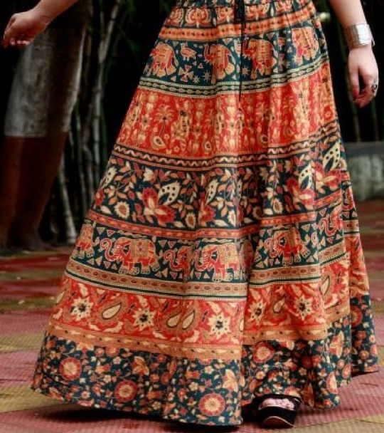 Online shopping for skirts in india