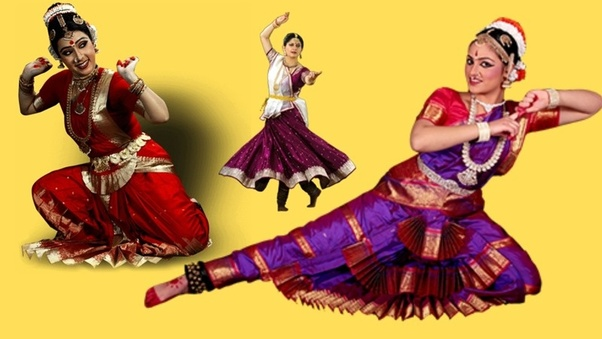 What could be the best five Bharatanatyam songs to dance