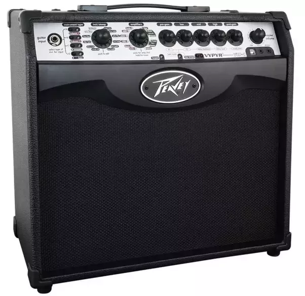 what is a good amp for an acoustic electric guitar