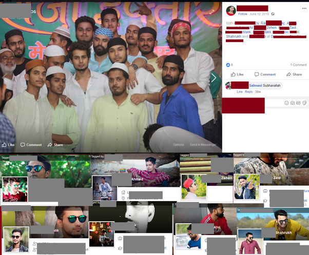 Dating-Website für Moslems