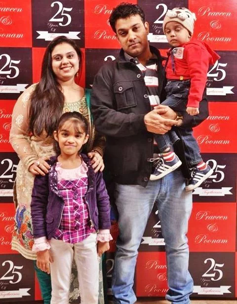 Do You Have Family Details Of Virat Kohli Like His Mom Dad