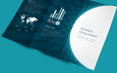 where can i find advertising templates brochures flyers for