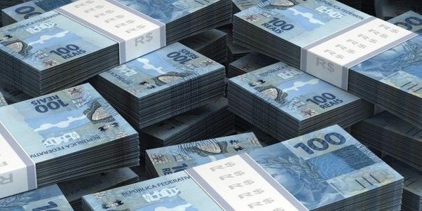 Qual é a sensação de ganhar muito dinheiro de uma só vez? - Quora