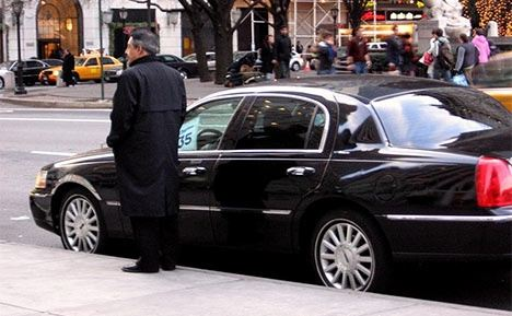 What Is Uber Black >> What Is The Difference Between An Uberx Uber Black And Uber Taxi