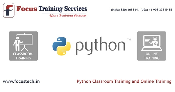 Which is the best institute for learning python in hyderabad quora python is a general purpose programming language and focus training institute offers best python training in hyderabad python is very easy to learn fandeluxe Gallery