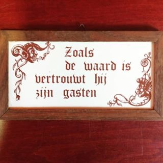 What Are Key Pieces Of Dutch Wisdom Quora