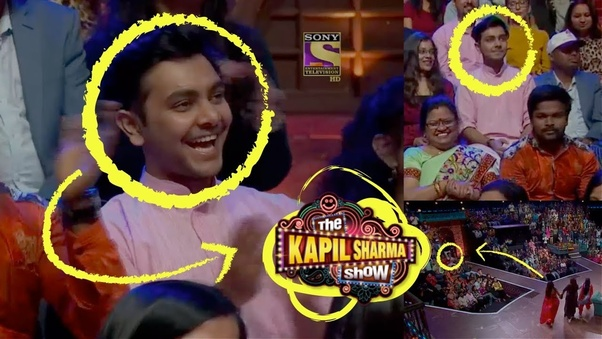 What is 'The Kapil Sharma Show' ticket price? - Quora