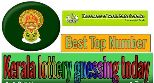 What are the Kerala Lottery guessing number tricks? - Quora