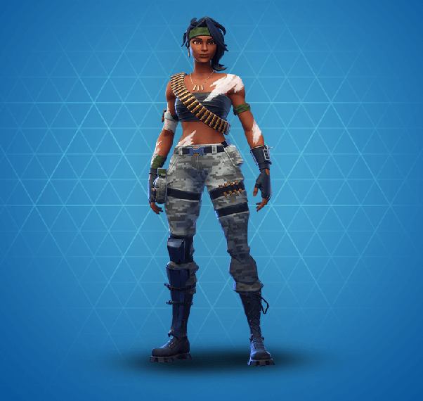 Fortnite girl 💕 | Skin images, Girls characters, Girl pictures