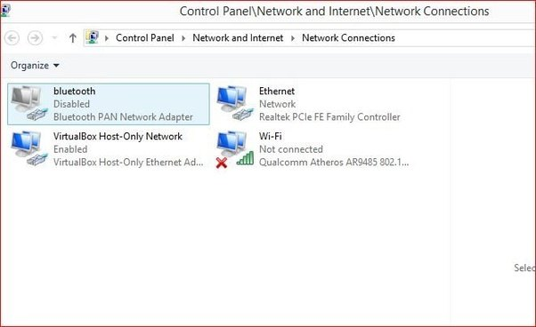 how to connect my laptop with mobile wifi network