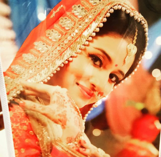 Who do you find more beautiful tele-actress 'Paridhi ...