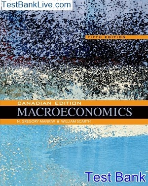 Where can i read the test bank for macroeconomics: canadian.