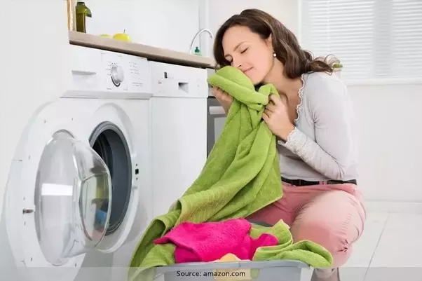 Laundry Why Do My Clothes Smell Bad When Drying Every Time I Wash Them