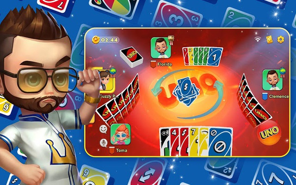 How To Play Uno With Friends Online Quora