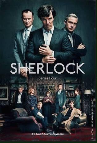 Sherlock Saison 4 Streaming