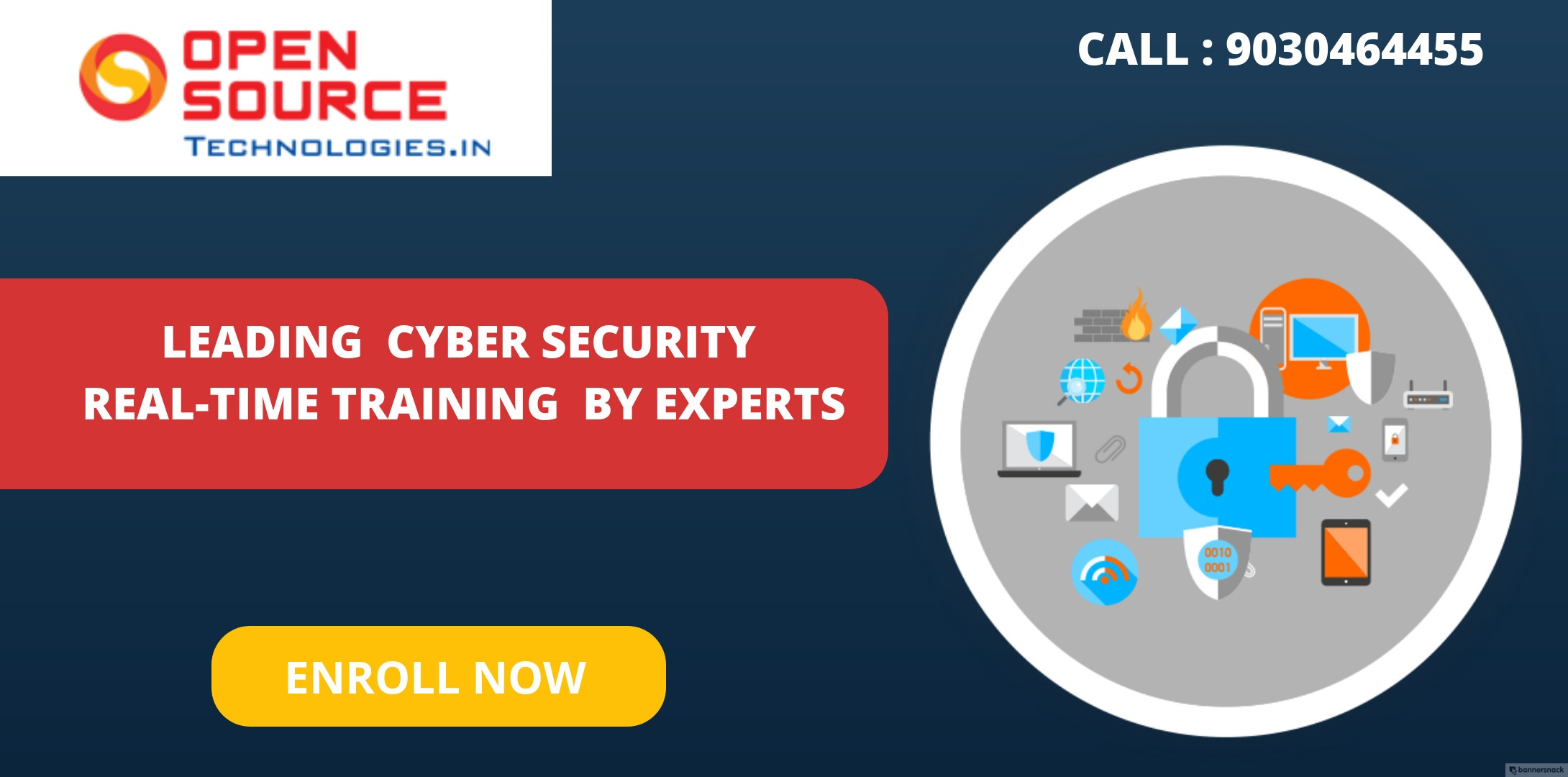 Which is the best cyber security institute in Hyderabad? - Quora