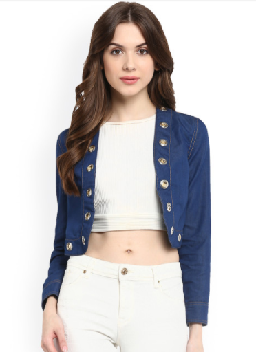 437fd121051 Is it okay to wear a denim jeans jacket in the summer in India  - Quora